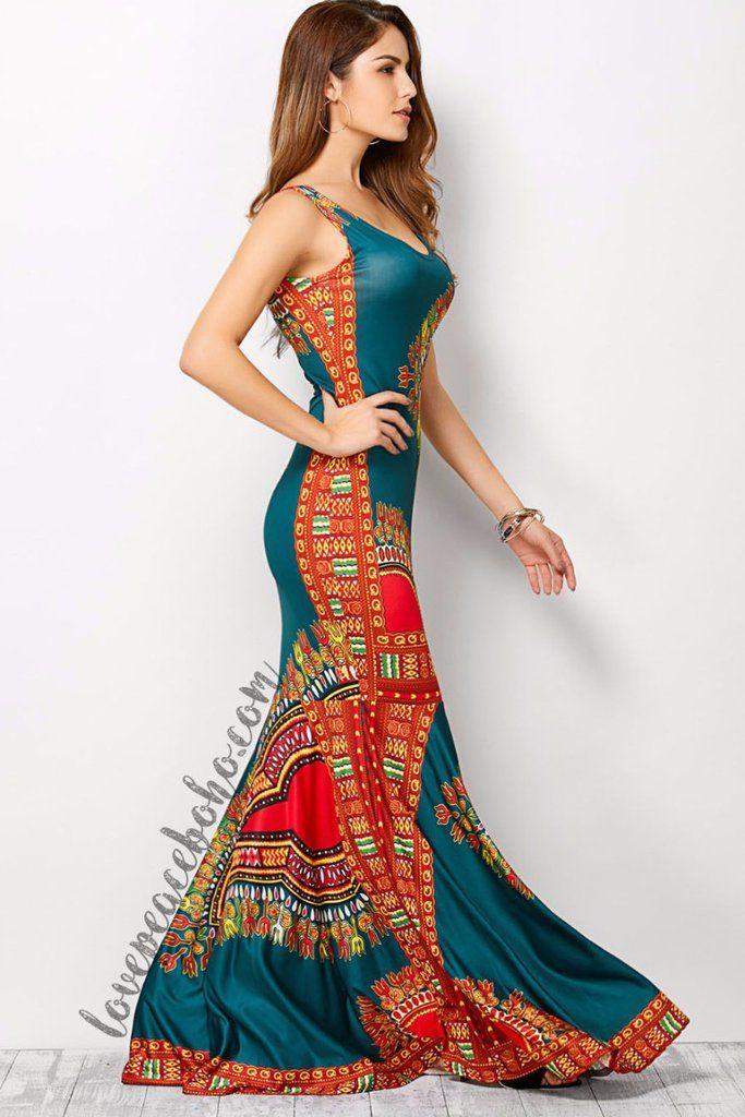 5d67e4565a3 Ari Mermaid Tail Dress