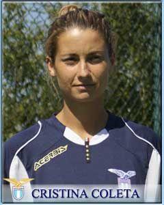 Cristina Coletta