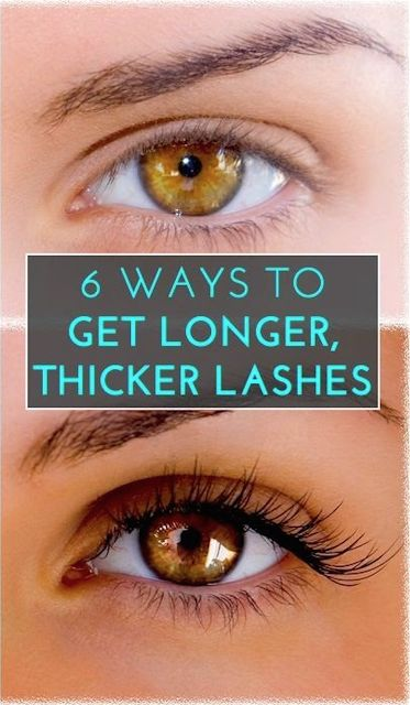 How to Grow Fuller Lashes & What to Do (and Avoid) to Thicken Existing Lashes | That Stylish Girl