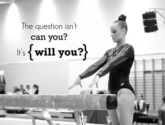 Gymnastics Inspirational Quotes | Gymnastics Inspiration | Gymnastics Motivation