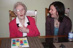 MindStart Offers Dementia Activities and Alzheimer Activities