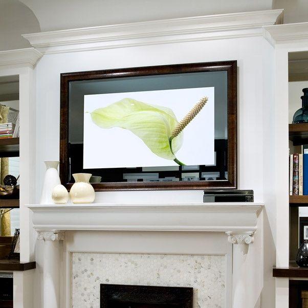37 best Tv images on Pinterest | Tv frames, Flat screen tvs and ...