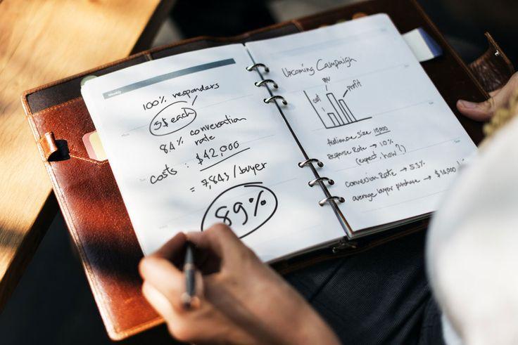Planilha de gastos pessoais, como usar e qual usar? - Rodrigo Colombo