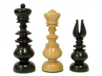 Pièces de jeux d'échecs Régence chez Baron des échecs.  http://www.barondesechecs.com/1134-pieces-de-jeux-dechecs-regence.html