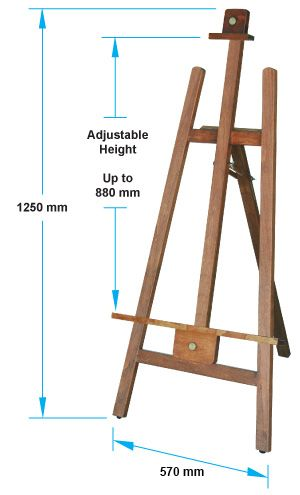 Top 25 Best Display Easel Ideas On Pinterest Easels