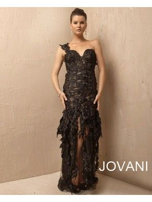 588 besten Evening Dresses by : Jovani Bilder auf Pinterest | Lange ...