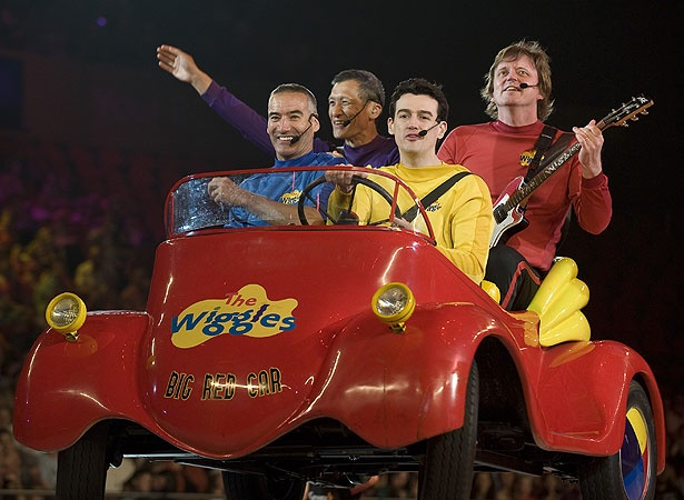 The Wiggles Toys R Us : Best the wiggles images on pinterest