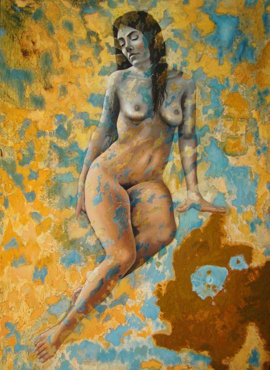 A Touch of Art Manuel Mykonos