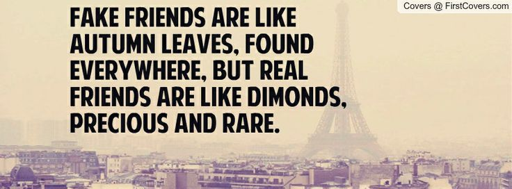 Quotes About Dimonds : fake friend quotes | friends are like dimonds 850 x 315 133 kb jpeg