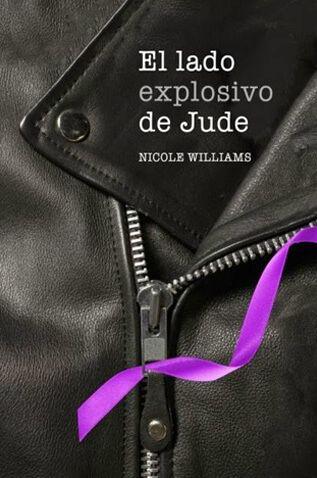 El lado explosivo de Jude - Nicole Williams | En Tu Libro Gratis podrás descargar los mejores libros en formato PDF y EPUB gratis en español online y en descargar directa