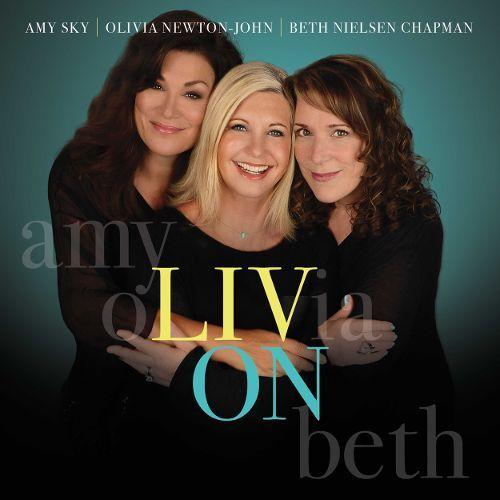 Liv On [CD]