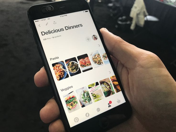 Pinterest is rolling out a new feature inspired by its power users, said Pinterest CEO and co-founderBen Silbermann, speaking today at TechCrunch  Disrupt. #Pinterest #Pinterestmarketing