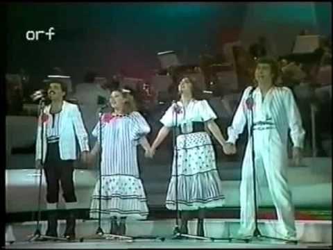 Eurovision 1978 Turkey - Nazar - Sevince