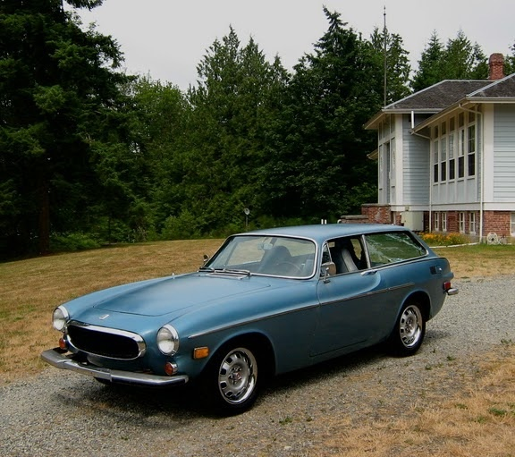 1000+ Images About Volvo 1800ES Sport Wagon On Pinterest
