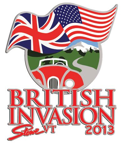 This weekend in Stowe, Vermont--one of the biggest car shows on the east coast.  We'll be there--join us?  British Invasion, British Car Show, New England Classic Car Show, British Autos, Rolls Royce, Bentley, Jaguar, Mini, Morgan, Triumph, MG, Au...