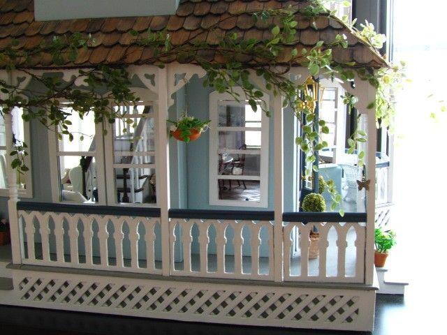 17 best images about dollhouse construction materials techniques on pinterest tudor iron. Black Bedroom Furniture Sets. Home Design Ideas