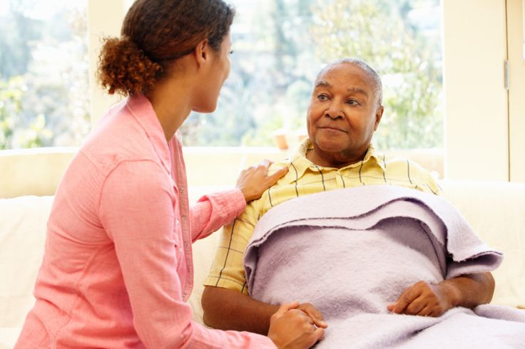 Eight tips i learned as a family caregiver home health