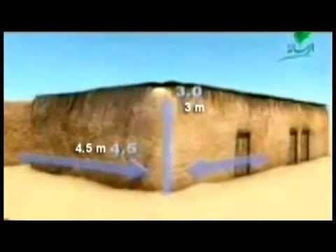 Дом, в котором проживал пророк Мухаммад (с.а.у.)