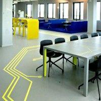 ICT Experience Center De Verdieping by Studio 1:1