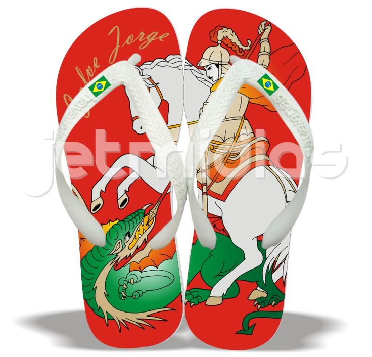Must have! St George VS the dragon
