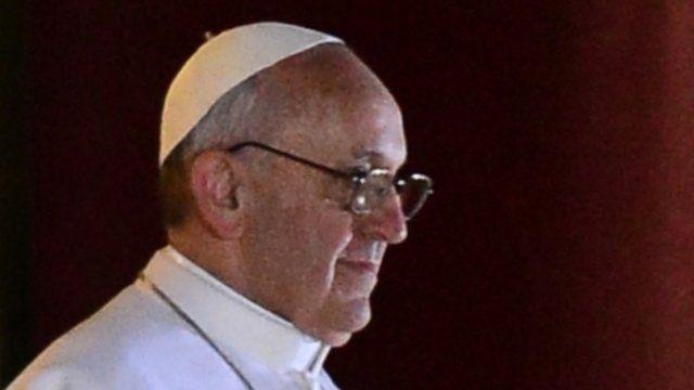 BBC News - Profile: Pope Francis