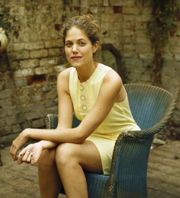 The Worlds Best Films: Charity Wakefield, Film Goddess
