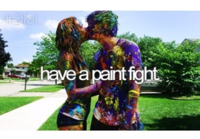 Couple bucket list <3...now I just need to be a couple first.