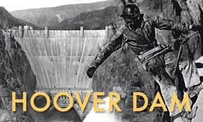 On this day in 1930, construction began on the famous Hoover Dam. Although, it only took 5 years to build, it took almost 35 years from conception to completion!