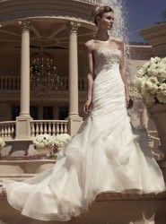 Casablanca - Sophies Gown Shoppe - 2107