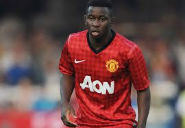 Larnell Cole - Manchester United to Fulham