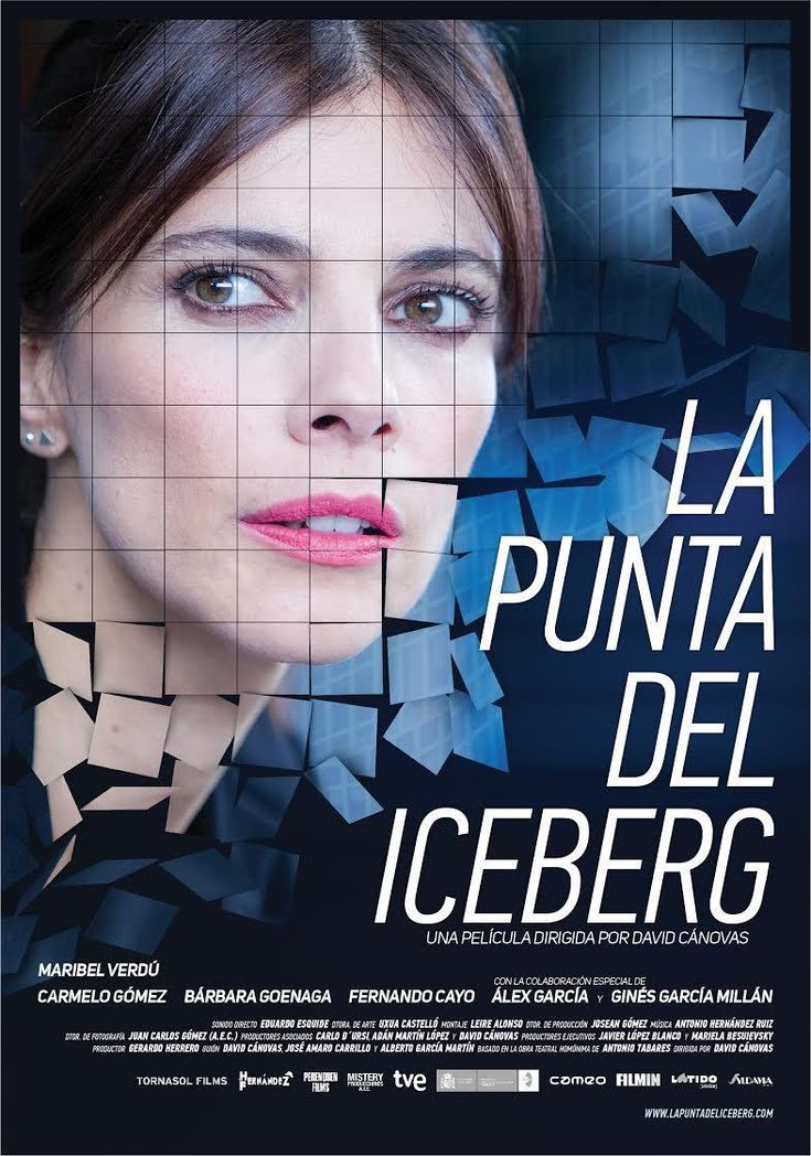 La punta del iceberg | BukerMovies