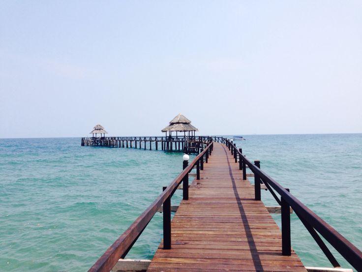 Paradise island #tioman