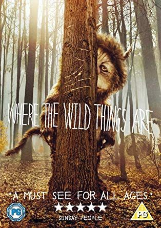 Movies Like Where The Wild Things Are. # ...
