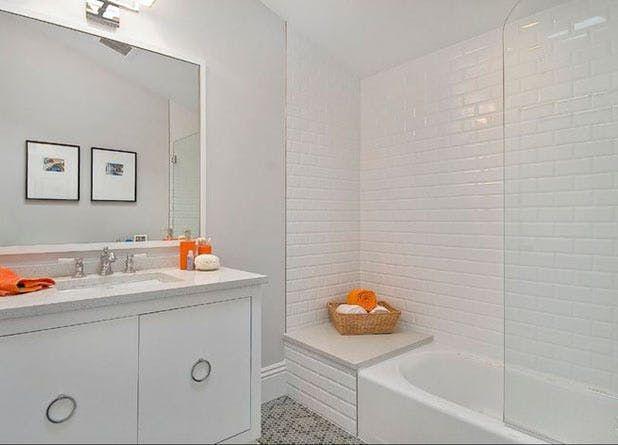 Die besten 25+ Fliesen in der dusche reinigen Ideen auf Pinterest - badezimmer fliesen reinigen
