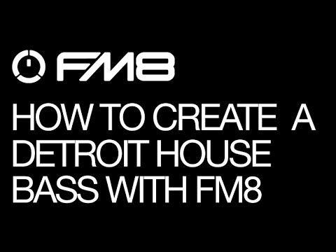 137 best native instruments tutorials images on pinterest for Detroit house music