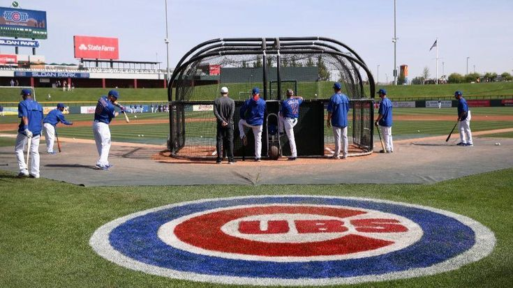 Cubs 2018 spring training tickets on sale this weekend