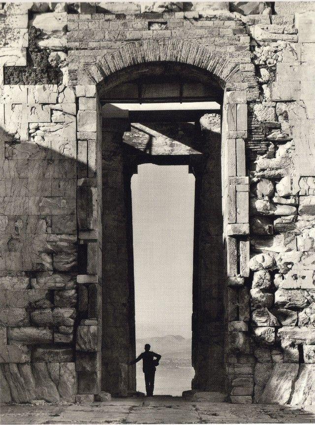 107 αριστουργηματικές φωτογραφίες μιας απλής, ήσυχης Ελλάδας (1903-1930) - RETRONAUT - Lightbox - LiFO παρθενωνας