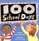 Some great math literature books about the 100th day!  A fun way to celebrate:)