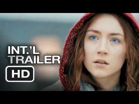 Byzantium International Trailer #1 (2013) - Gemma Arterton Movie HD - YouTube
