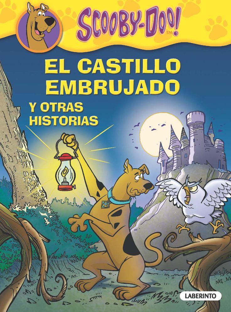 Scooby-Doo. El castillo embrujado.  Libros infantiles 9788484836049