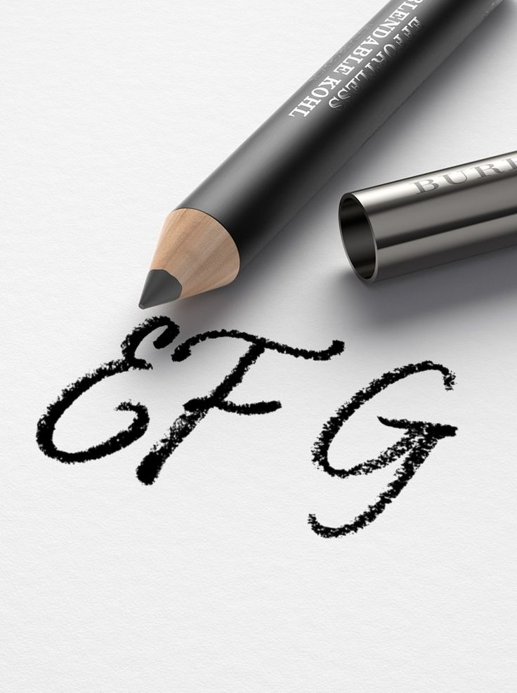 A personalised pin for EFG. Written in Effortless Blendable Kohl, a versatile, intensely-pigmented crayon that can be used as a kohl, eyeliner, and smokey eye pencil. Sign up now to get your own personalised Pinterest board with beauty tips, tricks and inspiration.