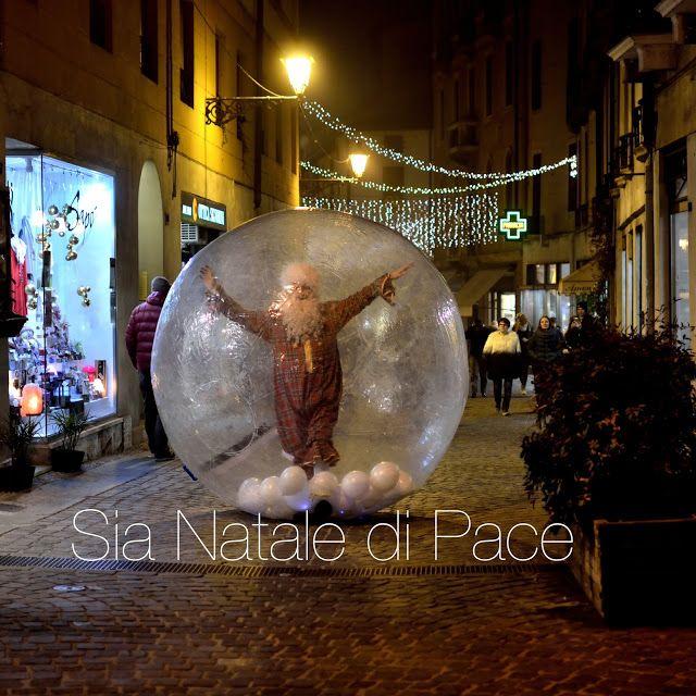 Marina Magro: Sia Natale di Pace per tutti!