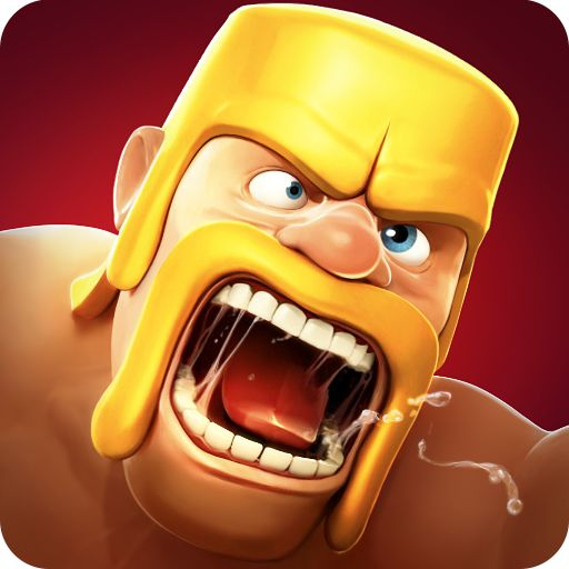 Play Clash of Clans Game Online