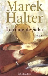 La reine de Saba - Marek Halter