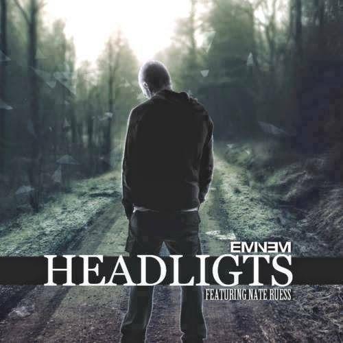 Lirik Lagu Headlights - Eminem | Aneka Lirik Lagu