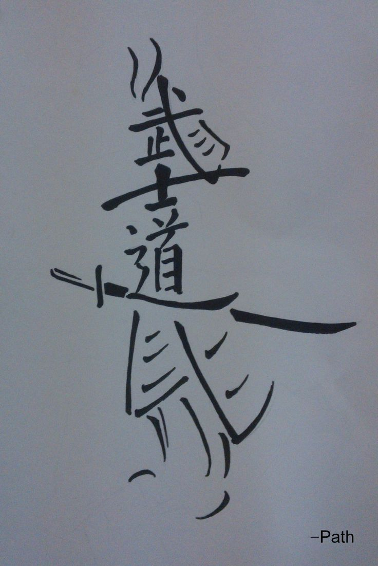 japan bushido spirit Bushido is a special code of behavior developed by a distinctive caste of japanese warriors known as samurai this code includes guidelines for honorable and moral.