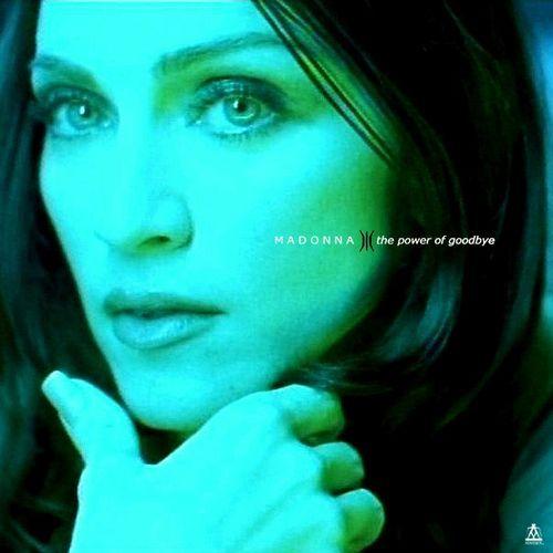 Letra Traducida de Madonna - The power of goodbye