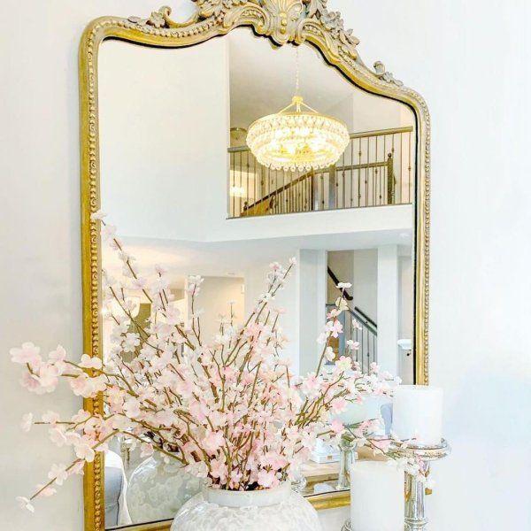 Beaudry Mirror In 2020 Room Decor Decor Ballard Designs