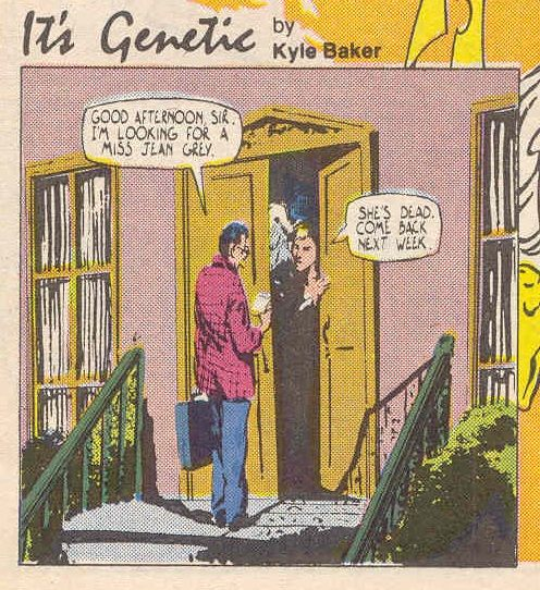 Kingdom Comics Free Comic Book Day: 48 Best Baker Kyle (cd1984) Images On Pinterest
