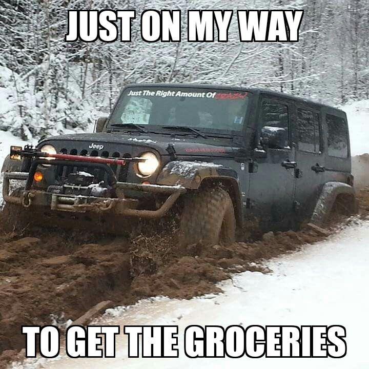 Jeep meme | Jeep memes | Pinterest |Jeep Wrangler Memes